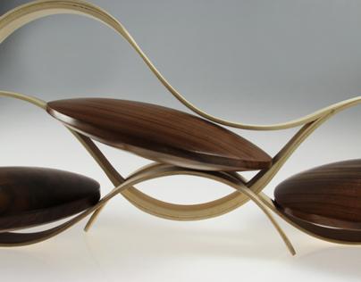 Material Explorations: Wood | Fall 2013