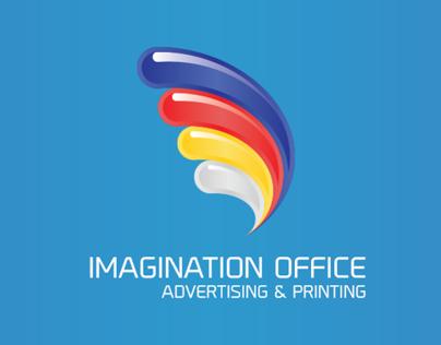 Imagination Office Visual Identity