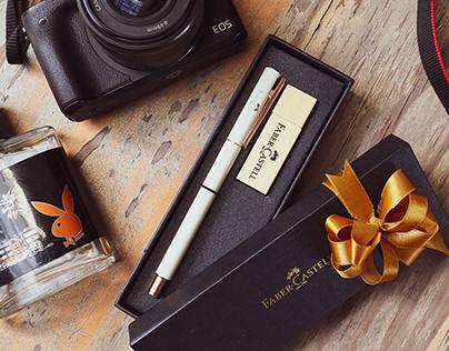 Social Media Photos for Faber-Castell Fine Writing PH