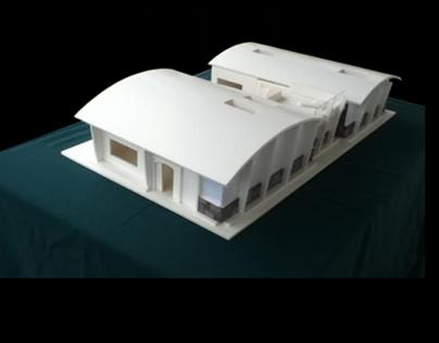 3D Floorplan Design
