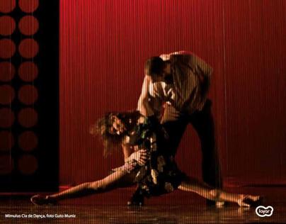 Mini-docu: Mimulus for Holland Dance Festival