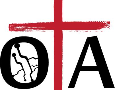Golgota - logo