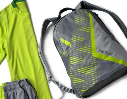 Reebok CrossFit & Zig Accessories