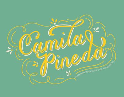 Pasteleria Camila Pineda