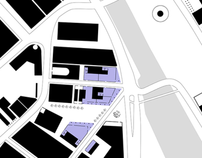 Urban Design Charret