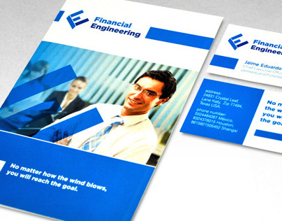 Financial Engineering, Corporate Identity.