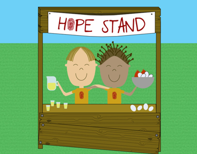 Hope Stand project