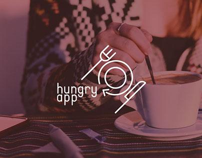 Hungry App