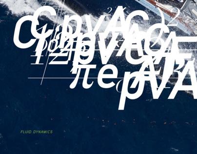 MFA Typography Experiment