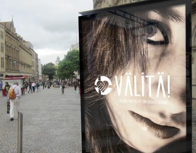 VALITA Branding and Identity