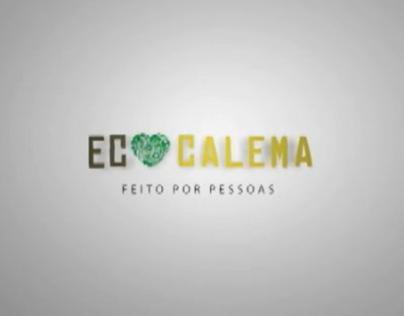 EcoCalema - Documentário