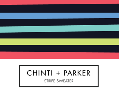 Chinti and Parker