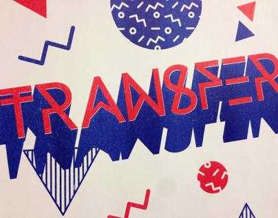 TRANSFER Riso
