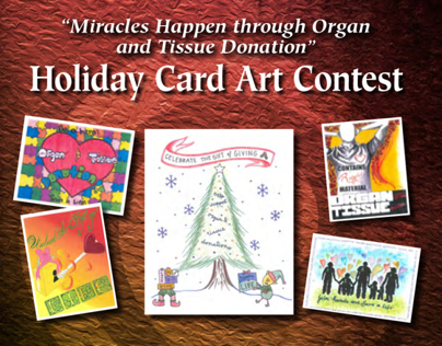 CTDN: Holiday Card Contest