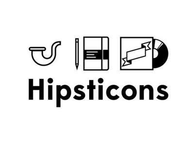 Hipsticons