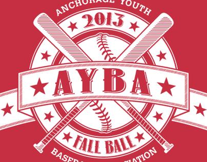 Anchorage Youth Baseball Association