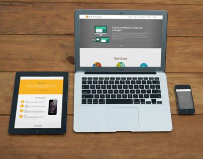 Web Design - Appsius
