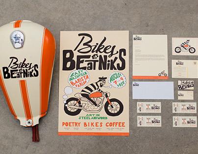 Bikes and Beatniks