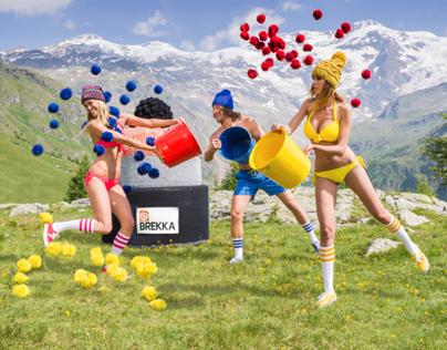 Brekka winter 2014 adv campaign