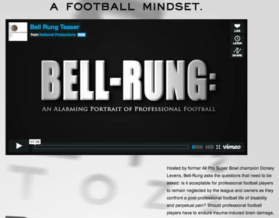 Bell Rung Documentary Site
