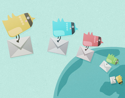 Bird Shipping