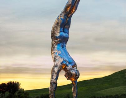 2014 Sculptures