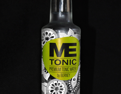 ME TONIC / Special Edition