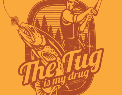 The Tug Is My Drug