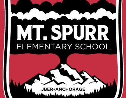 Mount Spurr Elementary School