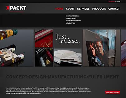 Xpackt.nl