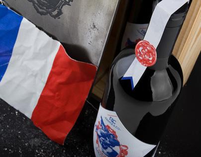 France&Co Wine | Le roi est mort, vive le vin