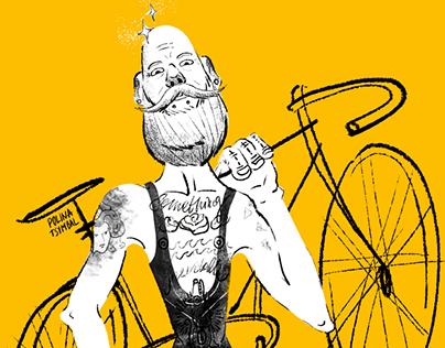 Cyclist Series.