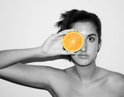 Five Human Fruits | Photo's