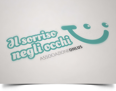 Il sorriso negli occhi - Associazione Onlus [Project]