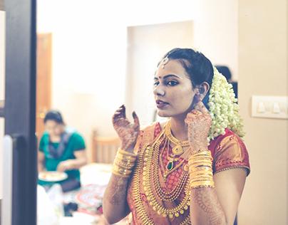 Chaithra Weds Sudeep