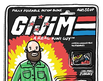 G.I.JIM