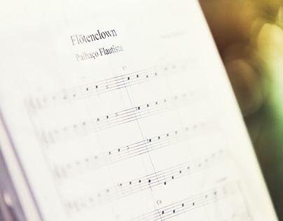 Música - Portfolio
