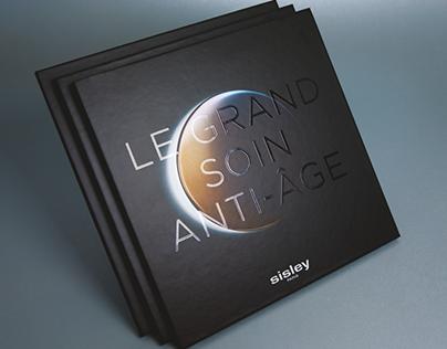 Sisley | Supremya Press Kit