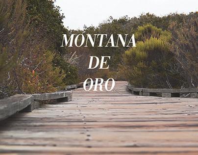 Montana De Oro