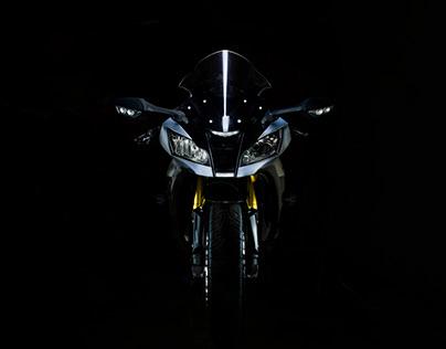 Nardo ZX10r