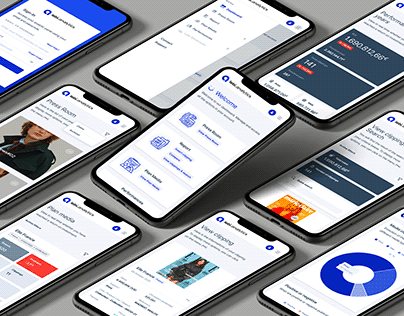 Lebi Analytics — UI