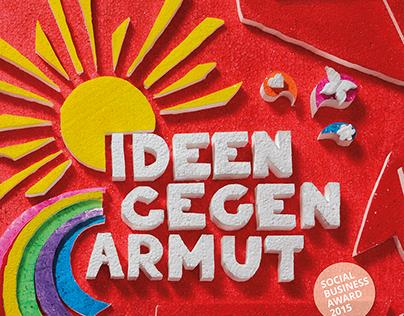 IDEEN GEGEN ARMUT 2015 - SOCIAL BUSINESS AWARD