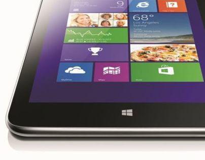 Lenovo Miix 2 Windows Tablet