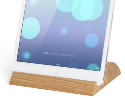 Wigli T1 universal tablet stand