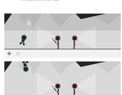 Flip: Mobile Game