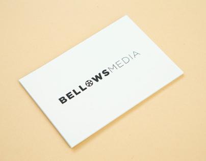 Bellows Media Branding