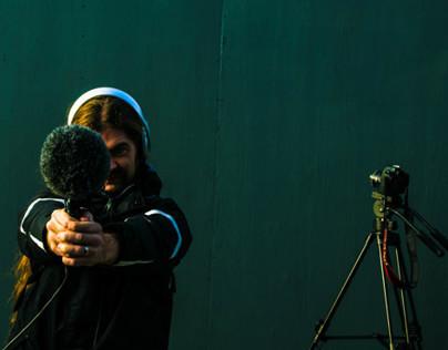 """Deviant"" Short Film - Unrelated Shoot"