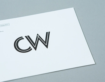 Colin Way Branding