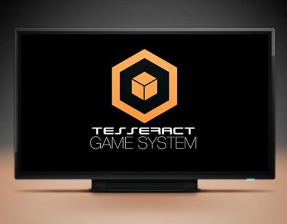 Tesseract: Game System