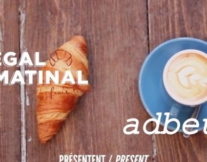 Ads & Mini-films